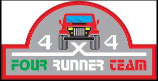 Four Runner Team